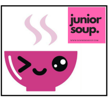 Junior SOUP logo