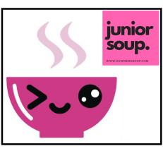 Junior SOUP logo